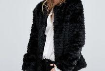 Wish list coats #AW2016