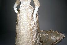1880-1890 fashion
