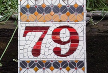 """House Number 79 / People are curious beings and the world is full of curious things - its no wonder then, that if something exists there's someone who will collect it."""" Jenny Gill, Matchbox Collection"""