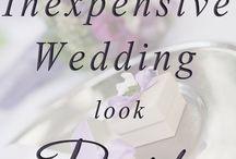 Jody & Sandi Wedding Things