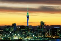 New Zealand ideas