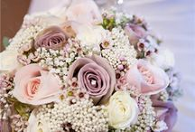 Vintage wedding flowers / this board contain images and ideas for creating the perfect vintage theme for your big day
