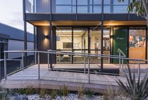 Cymon Allfrey Architects Offices
