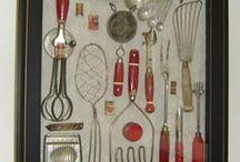 Framed items