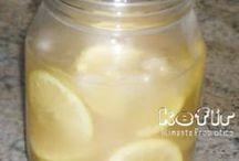 kefir de água