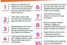 Top 10 ways to great parenting without smacking