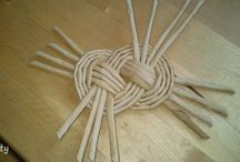 Basketry - tutorials