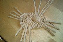 pletení - návody