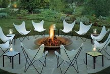 outdoor/backyard