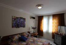 Apartmants for rent, Alanya-Mahmutlar