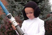 Kids - Star Wars / by Amanda Mecklem