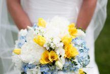 Romantic Wedding Bouquets