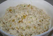 chuys green chili rice