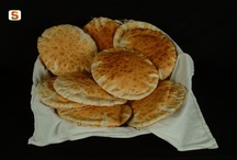Sardegna :  il pane