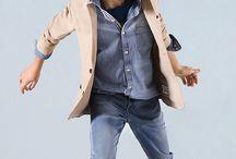 Cool Boys / Fashion ispirazioni moda per bambini street urban style