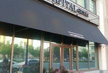 Restaurants Near Hartford 21 / Find restaurants nearby on the Hartford 21 Pinterest Page