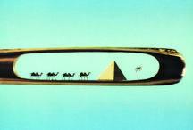 Egypt Inspired