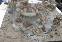 wargaming terrain