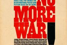 No More War / by No More War