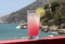 yumm i love drinks / by Kira Sanluis