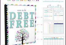 Debt Be-Gone!