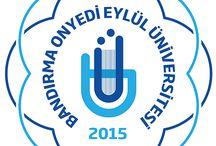 Bandırma Onyedi Eylül Üniversitesi / Bandırma Onyedi Eylül Üniversitesi'ne En Yakın Öğrenci Yurtlarını Görmek İçin Takip Et
