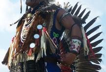 Nativa american