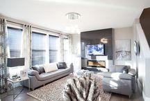 Alquinn Homes / Edmonton's first Alquinn Homes showhome exclusively in Creekwood!