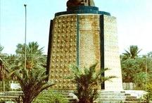 Iraqi/Arabic