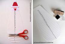 Xmas Advent calendar ideas