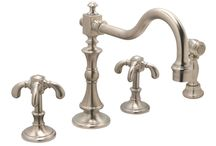 Huntington Brass Faucets / Huntington Brass Kitchen, Bathroom & Bar Faucets