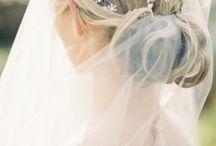 Veils-Weddings