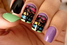 nails! / by Bailey Keller
