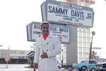 Sammy Davis, Jr / Sammy Davis, Jr Photographed by Milton H Greene
