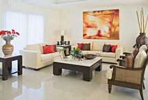 decoracion de interiores salas modernas