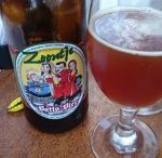 ALE, Cervejas, Belgian Specialty Ale