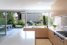 Kitchen Creativity / Kitchens for living with