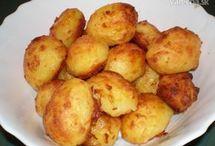 jidla z brambor