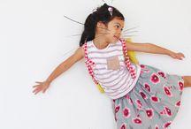Foto moda bambino