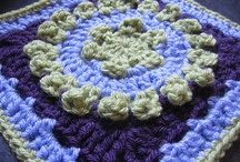 crochet / by Brenda DeArmond