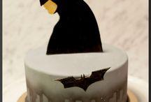 Batman si Spiderman