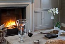 Mantles/fire surrounds