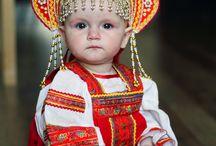 Dança Folclórica - Russa