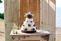 Bruiloft - Decoratie