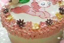 Sweet Cake / Baking cakes etc