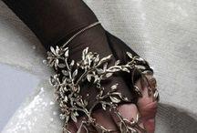 Jewelry  / by serena Gilbert