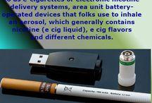 E Cigarette Starter Kit Price in India