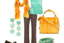 Spring style / by Erin Dettman