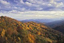 Fall 2017 Trip Gatlinburg to DC