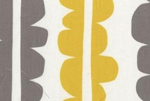 Fabric and Prints / by Shana Bertels-Wright